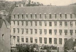 Manufacture Braquenié