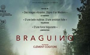 Séance cinéma en compagnie de Clément Cogitore