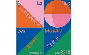 La Nuit des musées à la Cité