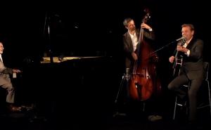 Jazz à la Sout' fait escale à la Cité de la tapisserie