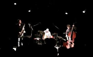 Jazz à la Cité
