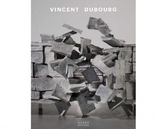 Conférence-dédicace du designer et sculpteur Vincent Dubourg