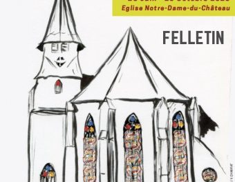 Les ateliers felletinois