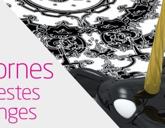 Hors-les-murs: Licornes et bestes étranges