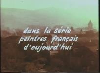 Dans la série peintres français d'aujourd'hui : Jean Lurçat. Réal. J. Simmonet. Voix off de Jean Negroni. 1964, 14 min.