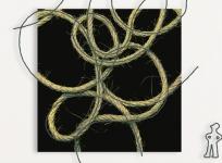 Artistes, et si vous expérimentiez l'art tissé ?  La Cité de la tapisserie accompagne les projets d'édition. Réal. Citron Bien, 2014, 2 min 23.