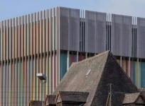 Après un an d'exercice, la Cité de la tapisserie dépasse toutes les prévisions en nombre de visiteurs.