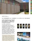Les événements d'automne à la Cité internationale de la tapisserie